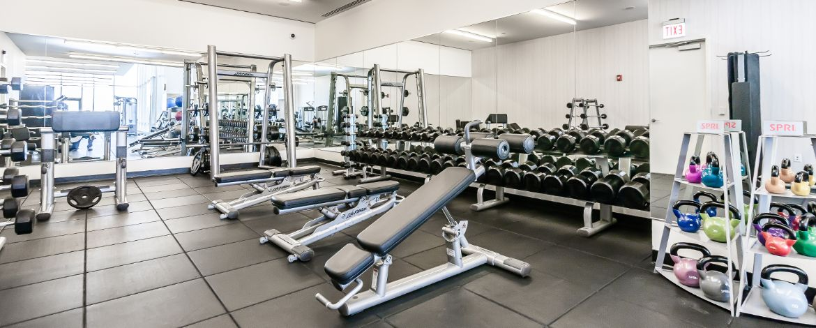 Chicago Fully Furnished Housing With Superior Gyms